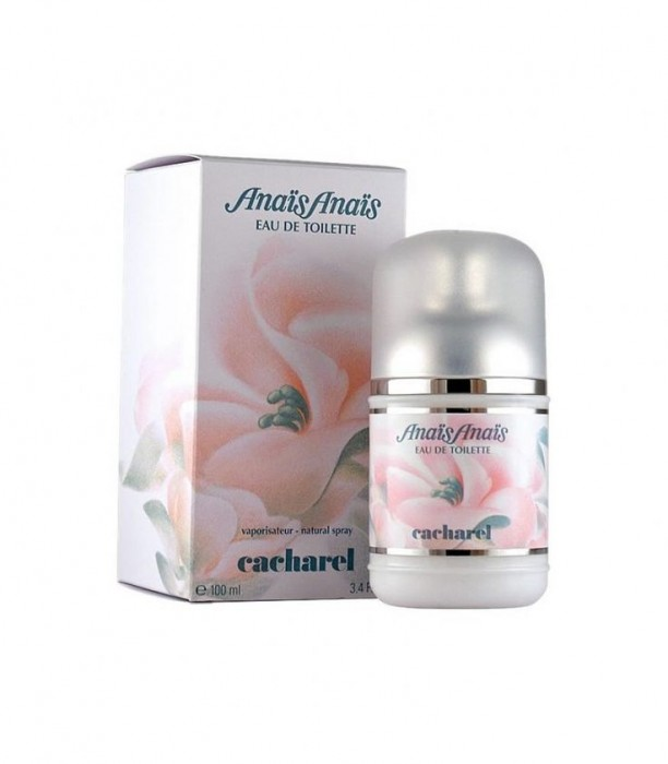 CACHAREL ANAIS ANAIS edt W 100ml
