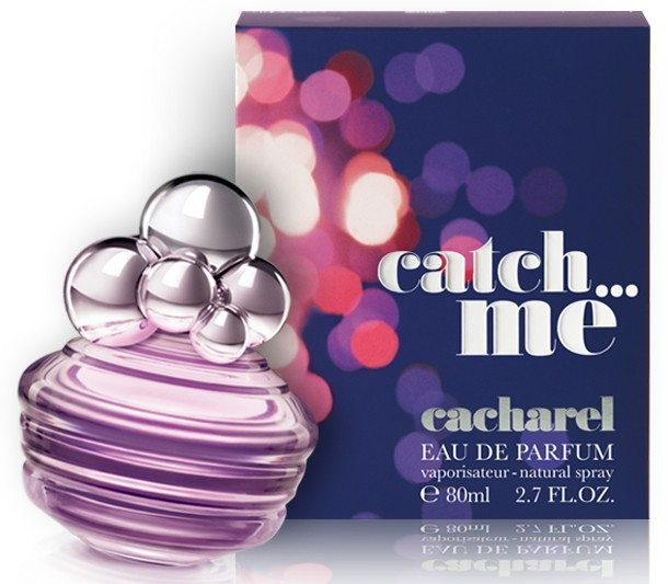 CACHAREL CATCH...ME edp W 80ml