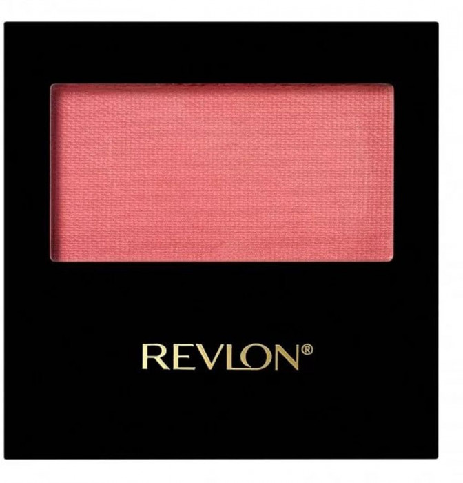 Revlon румяна для лица Powder Blush Oh baby pink, тон 001