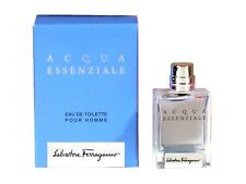 SALVATORE FERRAGAMO ACQUA ESSENZIALE edt MEN 5ml mini