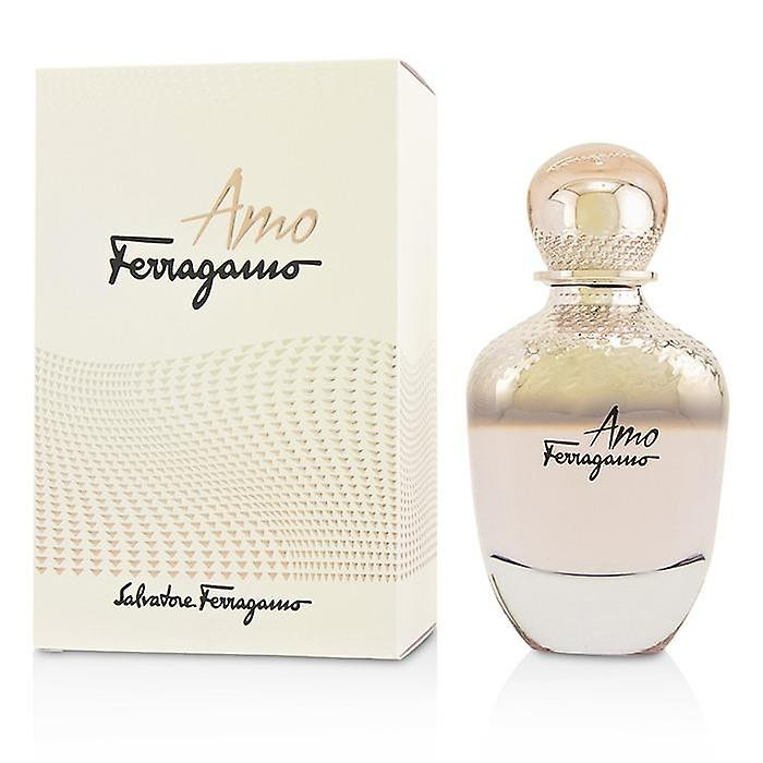 SALVATORE FERRAGAMO AMO edp W 100ml