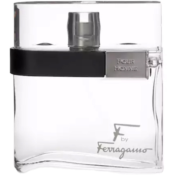 SALVATORE FERRAGAMO F BY edt MEN 50ml TESTER
