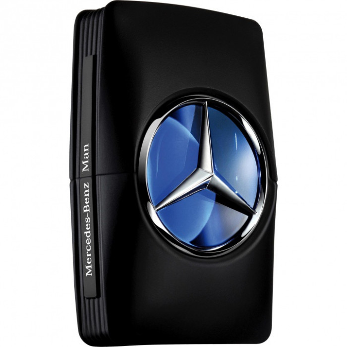 MERCEDES BENZ MAN edt MEN 100ml TESTER